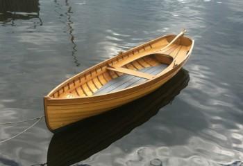 Elinbåten
