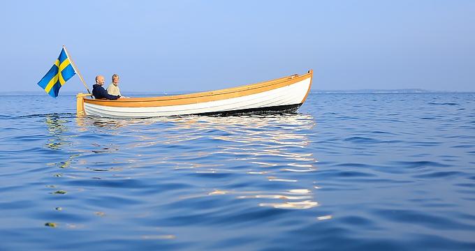 Båtsnickeri